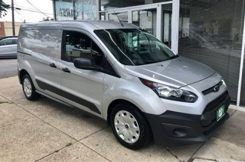 Pre-Owned 2016 Ford Transit Connect XL FWD Mini-van, Cargo