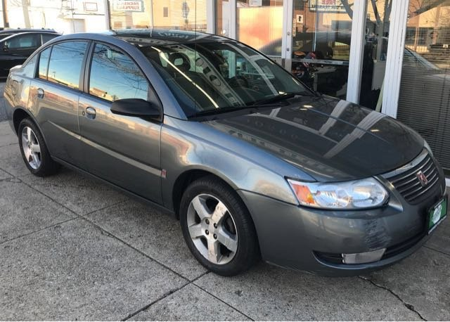 Pre-Owned 2007 Saturn Ion ION 3