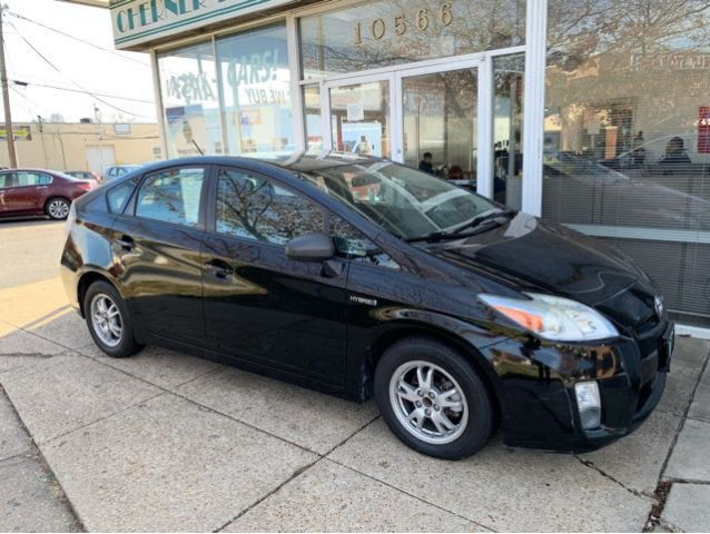 Pre-Owned 2010 Toyota Prius Prius III
