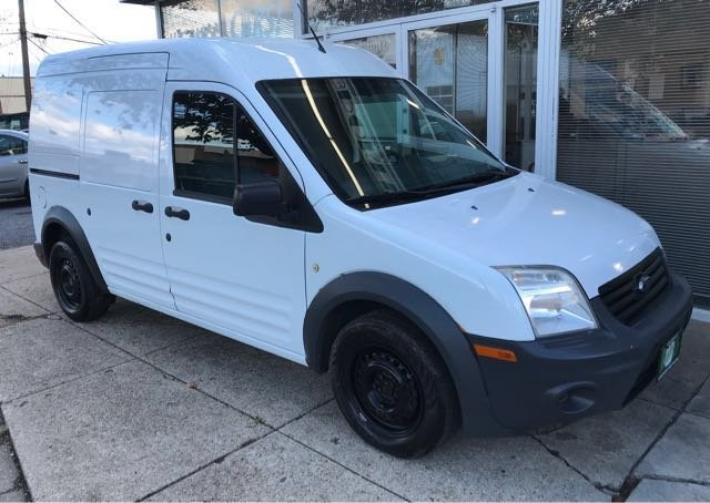 Pre Owned 2013 Ford Transit Connect Xl Mini Van Cargo In Kensington